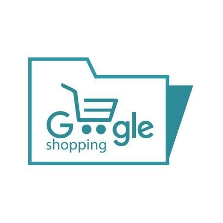 Modulo Google Shopping