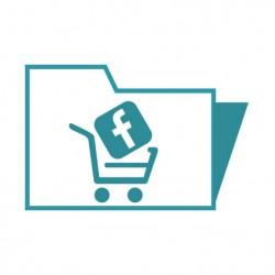 Modulo Facebook Shop