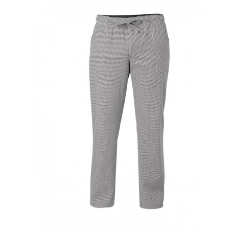 Pantalone da cucina sale e pepe - Best Seller Communication SrlS