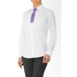 Camicia Donna BIanca Aurora