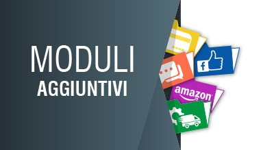 Moduli E-commerce