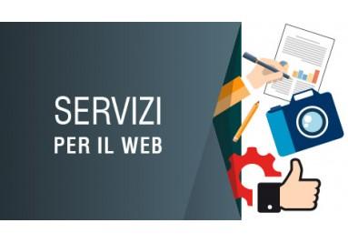 Servizi per il WEB